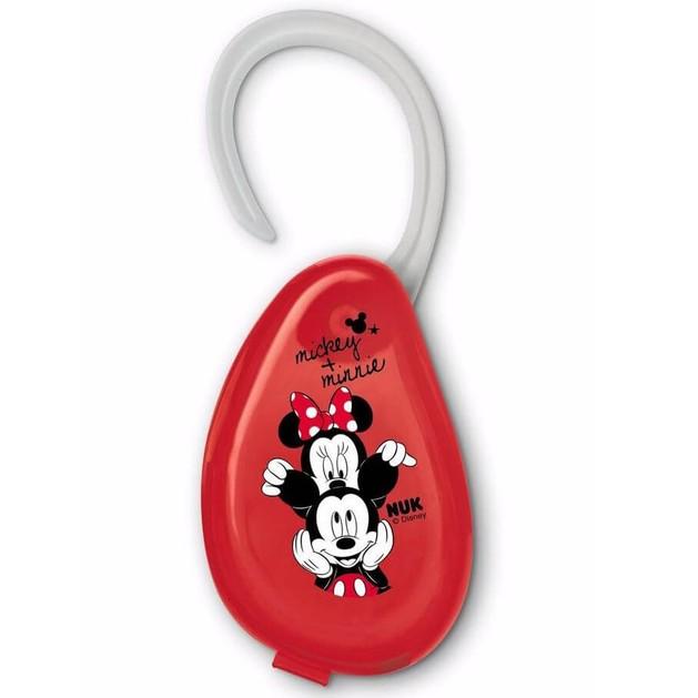 Nuk Disney Mickey Θήκη πιπίλας 1τμχ