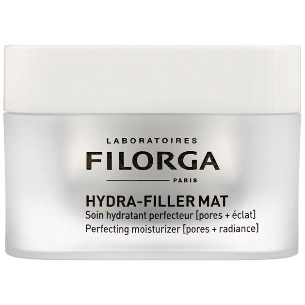 Filorga Hydra - Filler Mat Moistyrizer Soin Ενυδατική Κρέμα Ενίσχυσης της Νεότητας 50ml