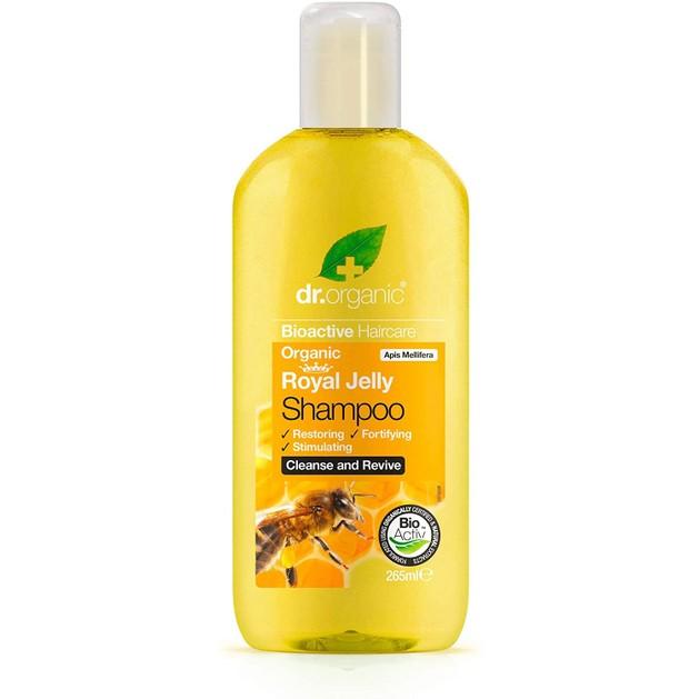 Dr.Organic Organic Royal Jelly Shampoo 265ml