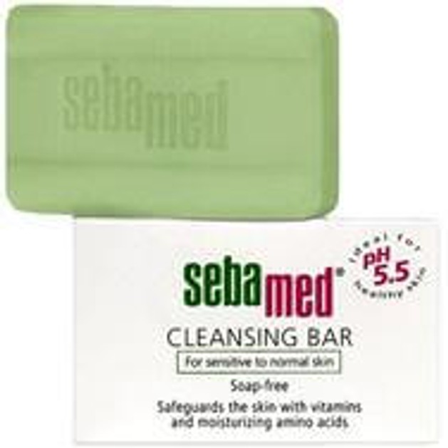 Sebamed Cleansing Bar Σαπούνι