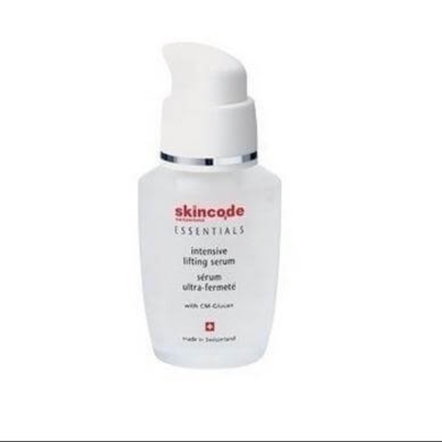 Skincode Intensive Lifting Serum Ορός με Πλούσια Υφή και Συσφικτική Δράση 30ml