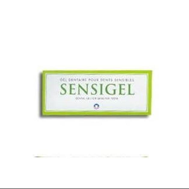 Sensigel Καταπραϋντικό gel Για Ευαίσθητα Δόντια 50ml