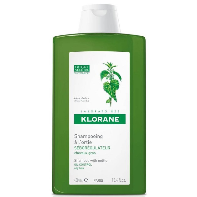 Klorane Shampooing a l\'Ortie 400ml