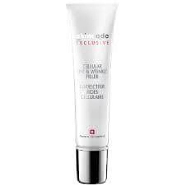 Skincode Cellular Line & Wrinkle Filler Βελτίωση Της Ελαστικότητας Του Δέρματος 15ml