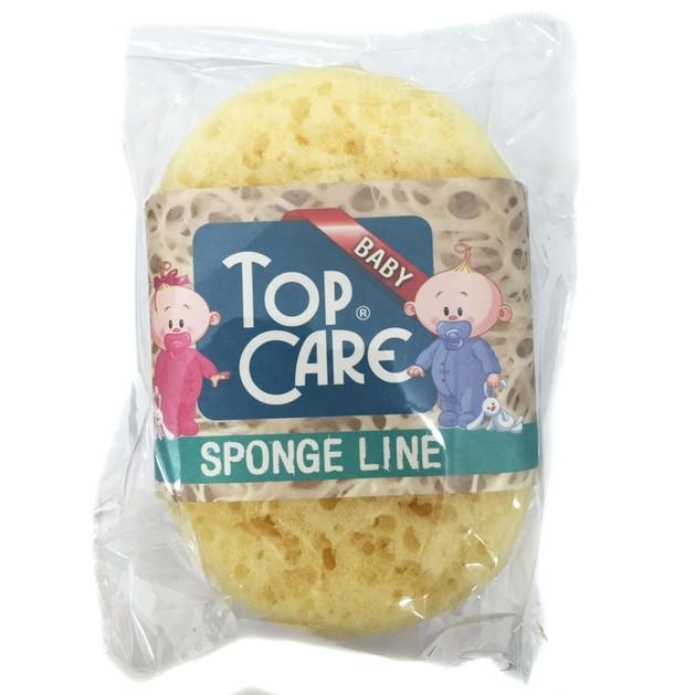 Vitorgan Top Care Sponge Line Baby 701  1τμχ