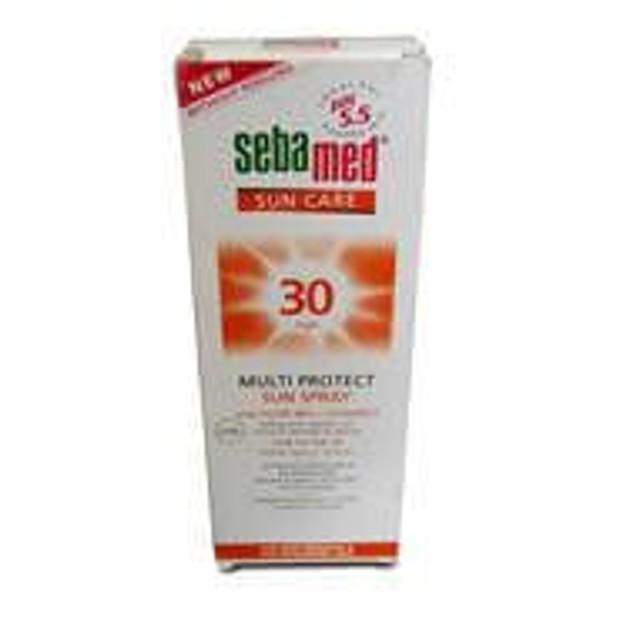Sebamed Sun Spray Spf30 Αντηλιακό Σπρέυ 150 ml