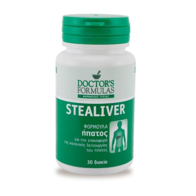 Doctor\'s Formulas Stealiver 30caps