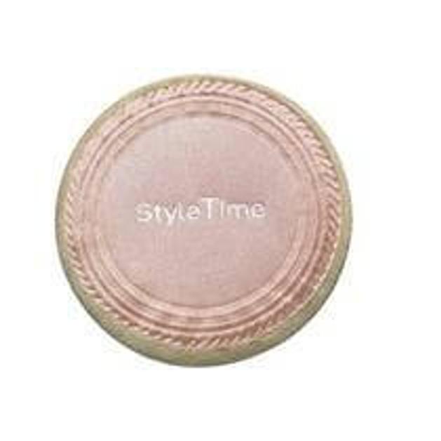 Style Time Δίσκοι Πούδρας από αγνό βαμβάκι προσώπου σώματος