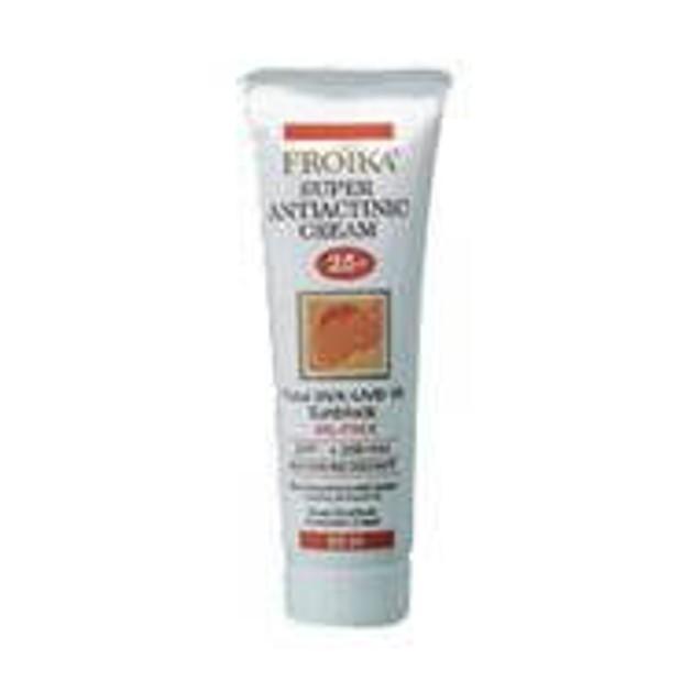 Froika SUPER ANTIACTINIC CREAM Spf25  Σκουρόχρωμο Λιπαρό δέρμα – Ακμή 50ml