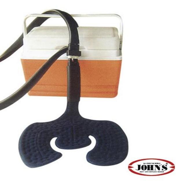 John\'s Σύστημα Κρυοθεραπείας 8500 (Ψυγείο+Επίθεμα) 23990