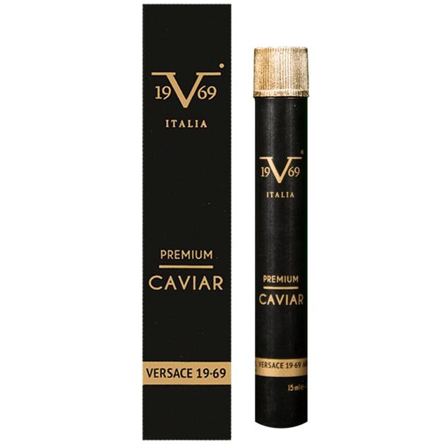 Versace Premium Caviar Serum Ορός για Λάμψη & Σύσφιξη 30ml