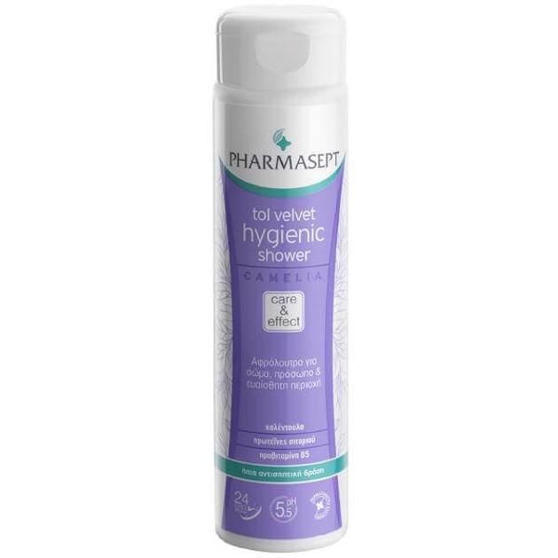 Pharmasept Tol Velvet Hygienic Shower Camelia 300ml