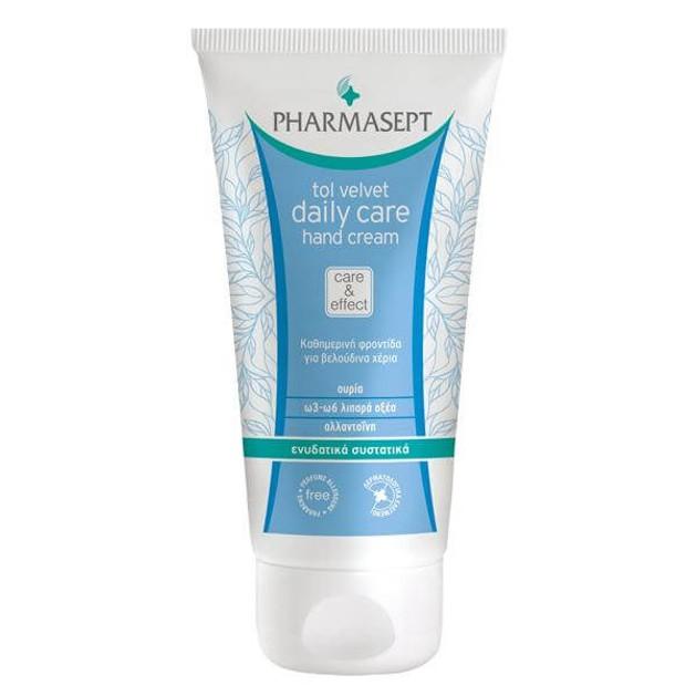 Pharmasept Tol Velvet Daily Care Hand Cream 75ml