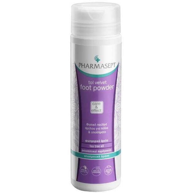 Pharmasept Tol Velvet Foot Care Powder 70gr