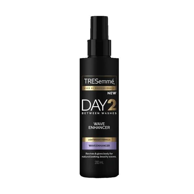 TRESemme Day 2 Wave Enhancer Σπρέι για Κυματιστά Μαλλιά 200ml