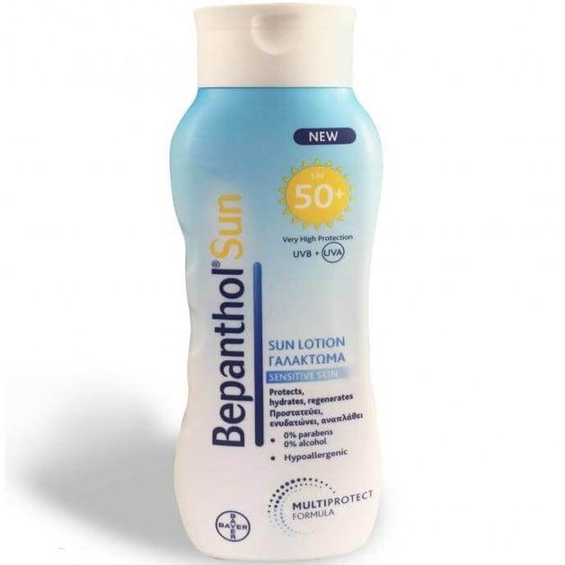 Bepanthol Sun Lotion Spf50+, 200ml