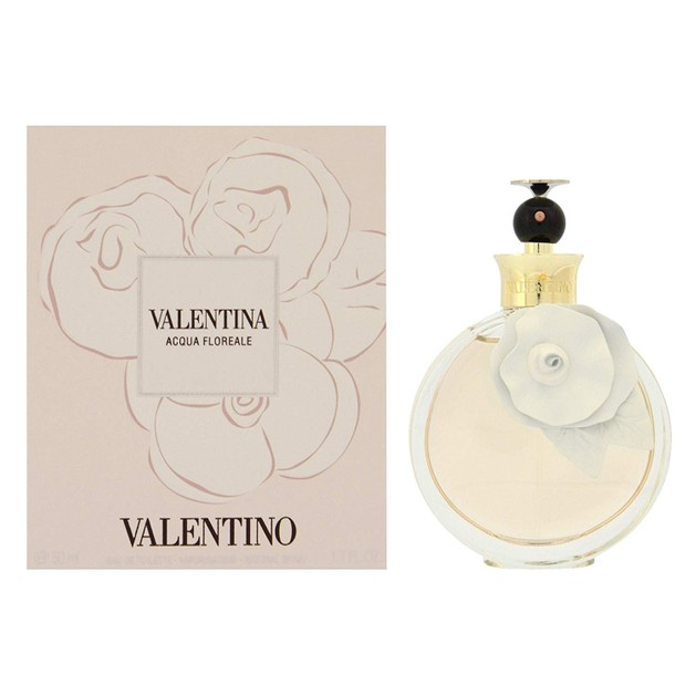 Valentino Valentina Acqua Floreale eau de toilette 80ml