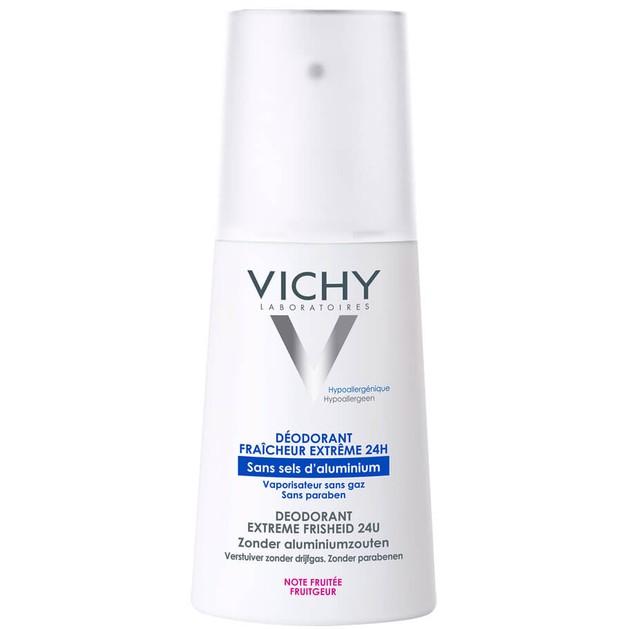 Deodorant Fresh VaporisaTeur 100ml - Vichy