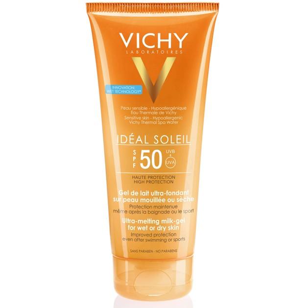 Vichy Ideal Soleil Spf50, 200ml