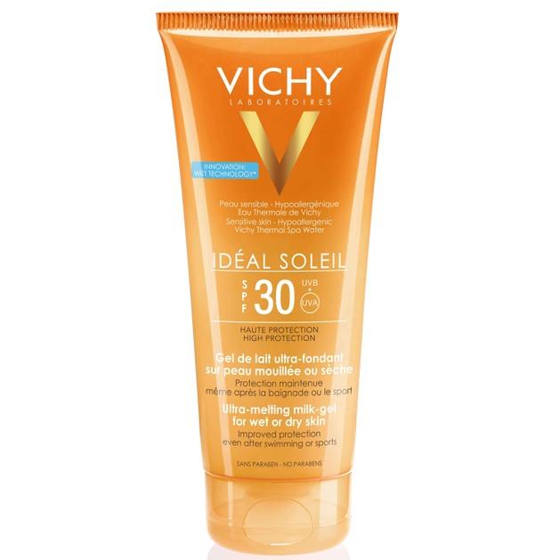Vichy Ideal Soleil Spf30, 200ml