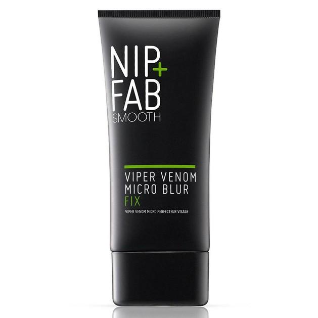 Nip + Fab Viper Venom Micro Blur Fix Ορός που Θολώνει τις Ατέλειες 40ml