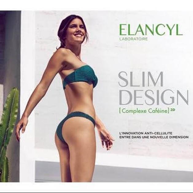 Δώρο Elancyl Slim Design Night (Caffeine Complex) 3D Αντιμετώπιση της Κυτταρίτιδας 7ml