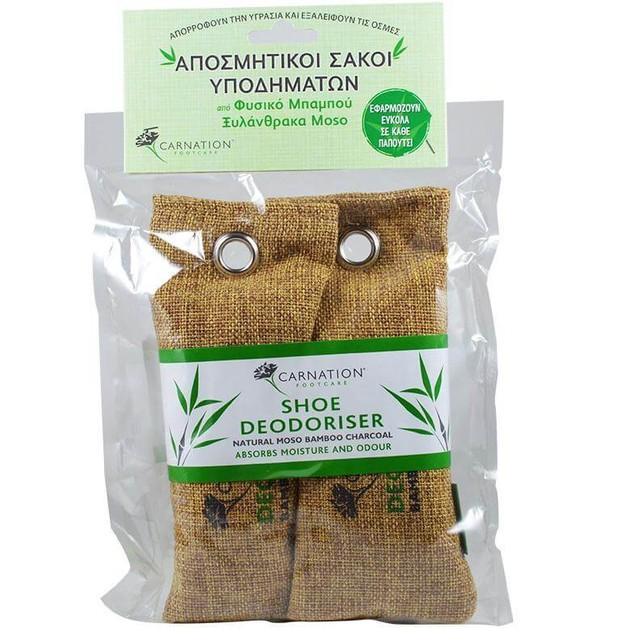 Vican Carnation Shoe Deodoriser 2τμχ