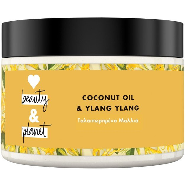 Love Beauty & Planet Masque Ylang Ylang & Coconut Oil 300ml
