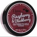 Raspberry & Blackberry