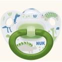 0-6 Μηνών Πράσινη