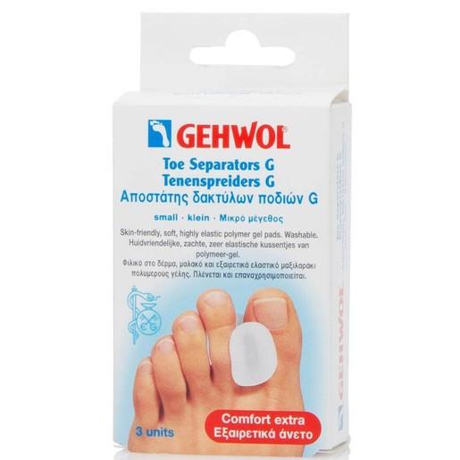 Gehwol Αποστάτης Δακτύλων Ποδιού G 3 Τεμάχια