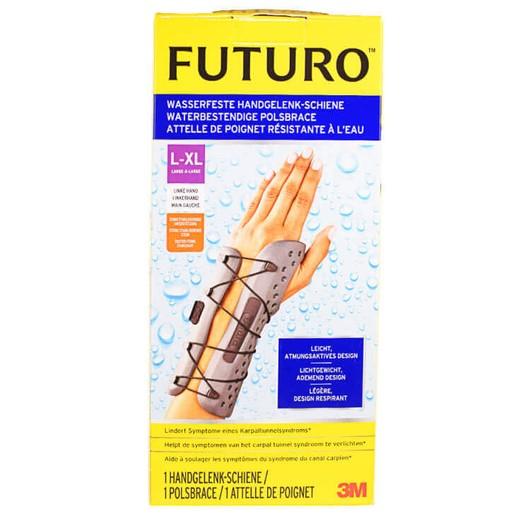 Futuro Αδιάβροχος Περικάρπιος Νάρθηκας για Αριστερό Χέρι 3Μ 1 Τεμάχιο