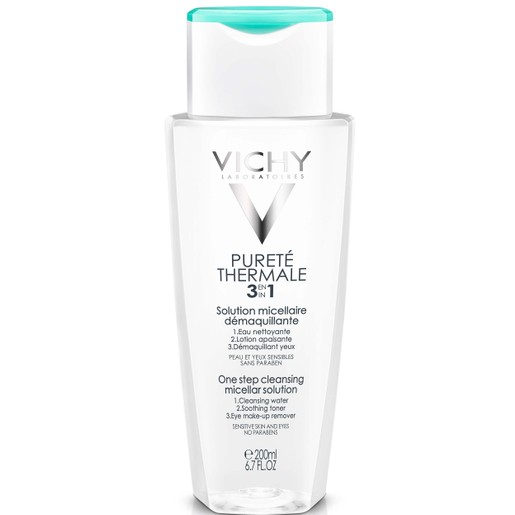 Vichy Purete Thermal Solution Micellaire 3 in 1