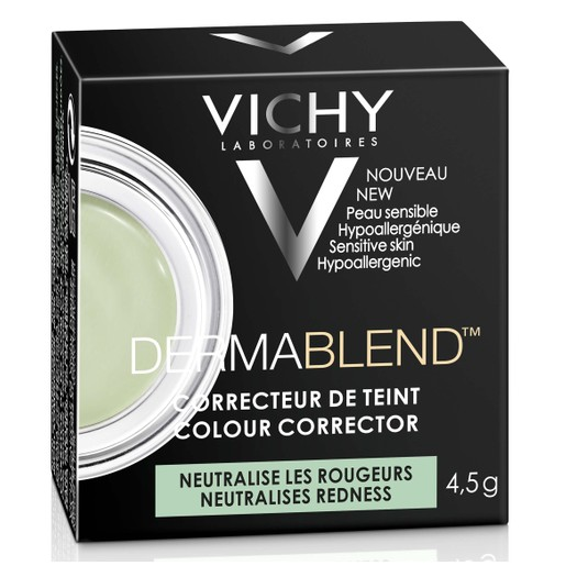 Dermablend Colour Corrector 4.5g - Vichy