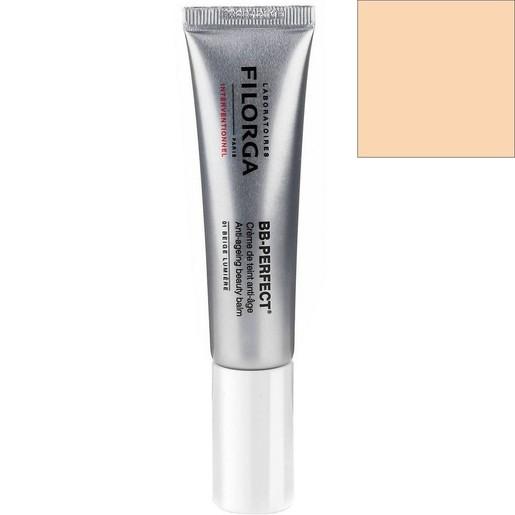 Filorga BB-Perfect Anti-Ageing Beauty Balm Spf15 Ολοκληρωμένη Αντιρυτιδική Φροντίδα Προσώπου με Επαγγελματική Κάλυψη 30ml