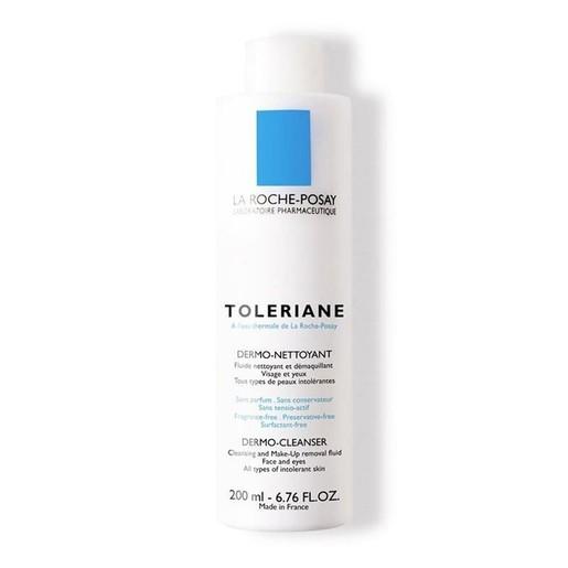 La Roche-Posay Toleriane Dermonettoyant Γαλάκτωμα Καθαρισμού