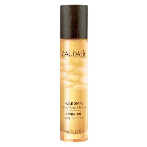 Caudalie Divine Oil Ξηρό Λάδι Ενυδάτωσης & Θρέψης για Σώμα, Πρόσωπο & Μαλλιά