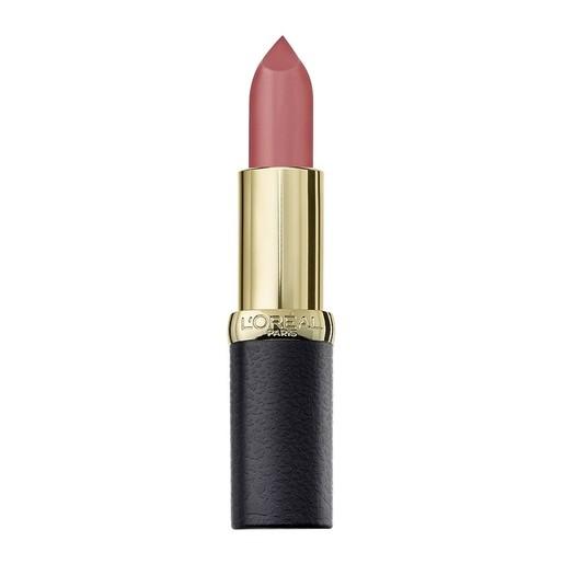 L\'oreal Paris Color Riche Matte Lipstick Ματ Κραγόν για Απαλά και Ενυδατωμένα Χείλη 3.6gr
