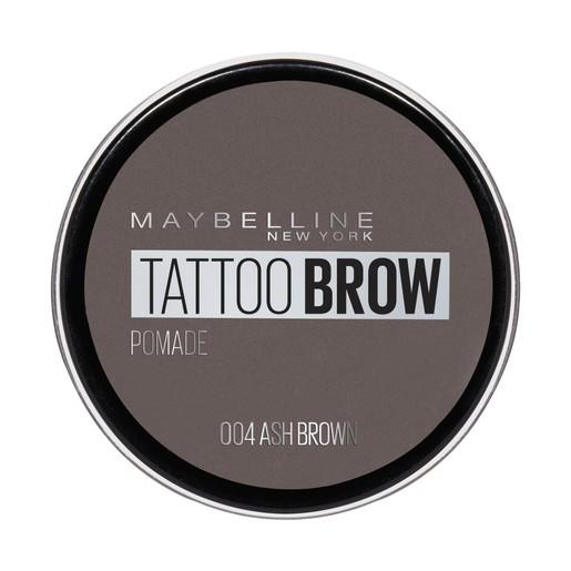 Maybelline Tatoo Brow Pomade Pot 4ml