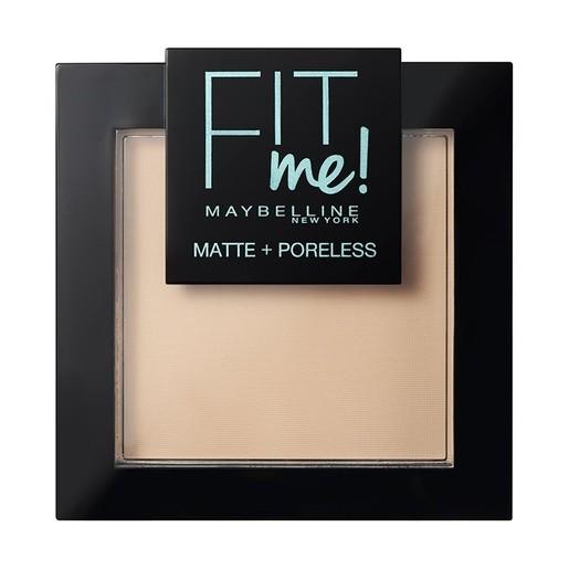 Maybelline Fit Me Matte + Poreless Pressed Powder 8.2gr