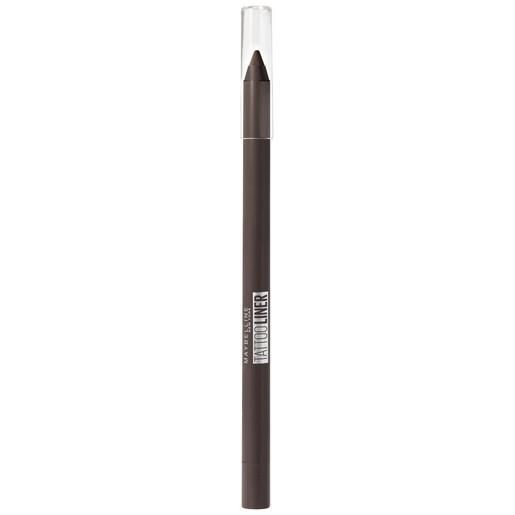 Maybelline Tattoo Liner Gel Pencil Μολύβι Ματιών με Μεγάλη Διάρκεια 1.3gr