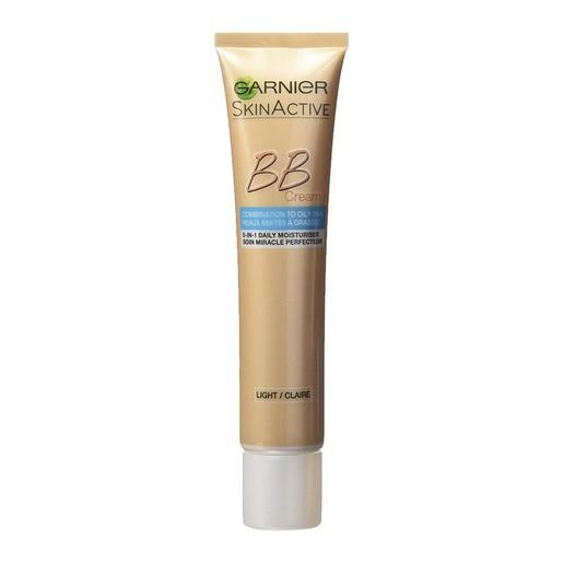 Garnier BB Cream Oil-Free 5 in 1 Daily Moisturizer Spf20, 40ml