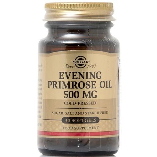 Solgar Evening Primrose Oil  softgels
