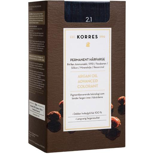 Korres Argan Oil Advanced Colorant