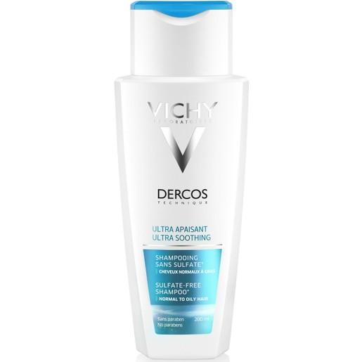 Vichy Dercos Ultra Soothing 200ml