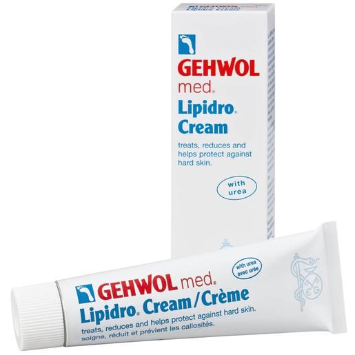 Gehwol Med Lipidro Cream
