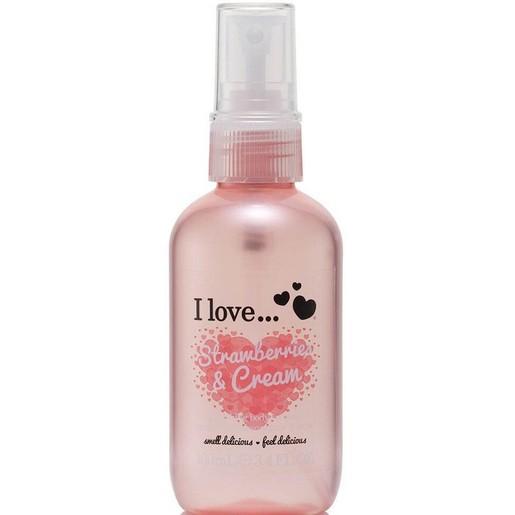 I love... Refreshing Body Spritzer Άρωμα Σώματος 100ml