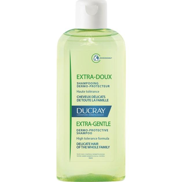 Extra-Doux Shampooing Dermoprotecteur - Ducray