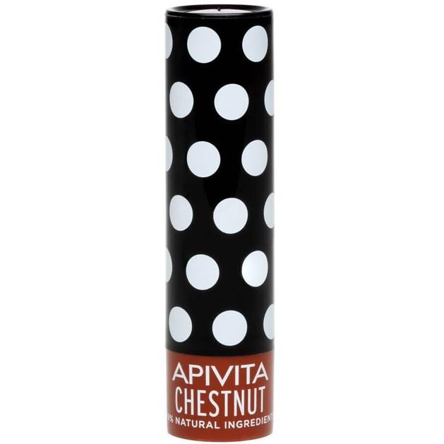 Lip Care Lip Balm 4.4g - Apivita