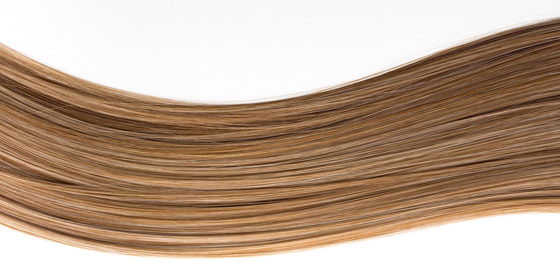 Λαμπερά & Υγιή Μαλλιά